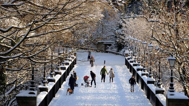 Las primeras nevadas llegan a Europa antes de tiempo -00MV5516jpg---644x362