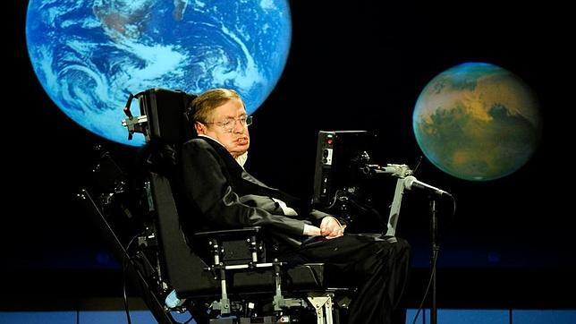 Cientificos piden un plan mundial para preparar a la humanidad ante una invasion extraterrestre violenta Hawking--644x362