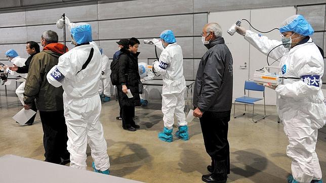 ¿Cuánta radiación puede soportar el cuerpo humano? Radiacion--644x362