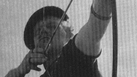 El arquero de la Segunda Guerra Mundial Mad-jack--478x270