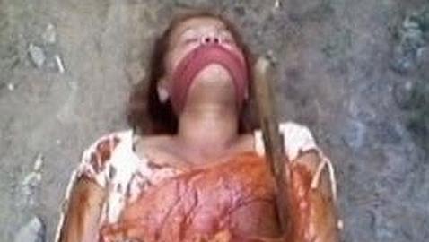 Un asesino a sueldo brasileño se enamora de su víctima y finge su asesinato con salsa de tomate Ketchup--478x270