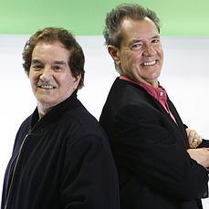 ¿Cuánto mide Manuel de la Calva y Ramón Arcusa? (Dúo Dinámico) - Altura DuoDinamico--229x229