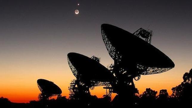 Científicos creen que tenemos más oportunidades que nunca de captar señales SETI--644x362