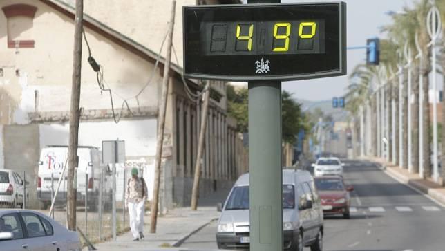 EL CALENTAMIENTO GLOBAL Y NUESTROS CUERPOS - Dr. José María Campos (Clemente) Olacalor1--644x362