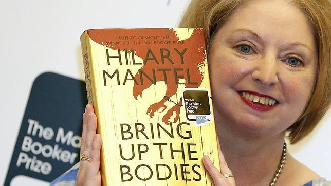Hilary Mantel gana el Booker por segunda vez Hilary-Mantel--644x362