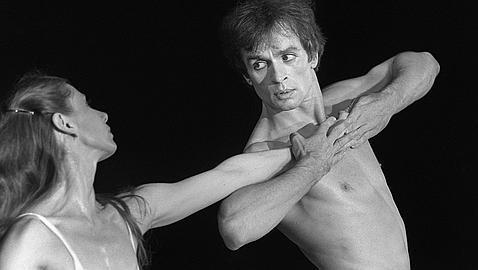 20 años sin Nureyev, el bailarín salvaje Nureyev2--478x270
