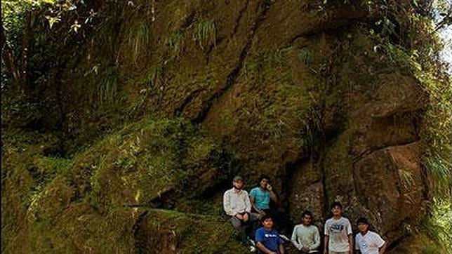 El Rostro en la Roca Incacok--644x362
