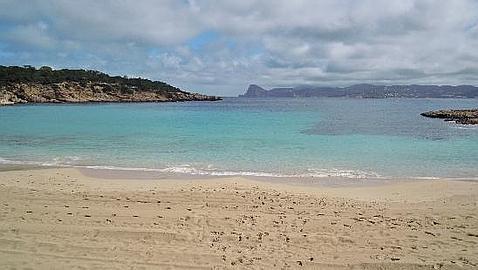 Las diez mejores playas de España, según los internautas Cala-bassa--478x270