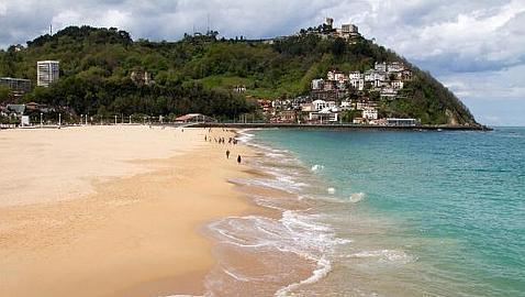 Las diez mejores playas de España, según los internautas Playa-concha--478x270