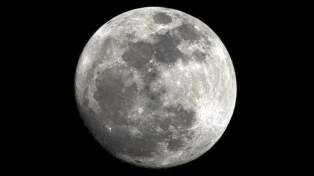 23 de junio de 2013. Máxima aproximación de la Luna a la Tierra Superluna-1--644x362
