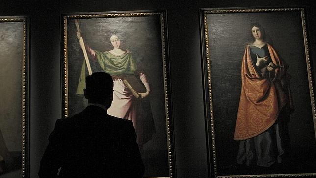 Proximas exposiciones en el Museo Thyssen Zurbaran--644x362