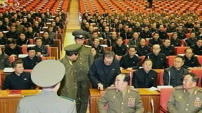 Corea del Norte. Realidades nada comunistas. - Página 2 Kimjongun-purgado--644x362