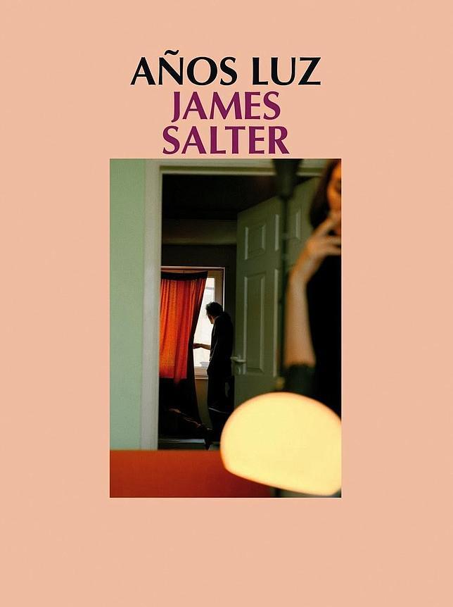 Los mejores libros de 2013 (seleccion de ABC.com) Anios-luz-james-salter--644x862