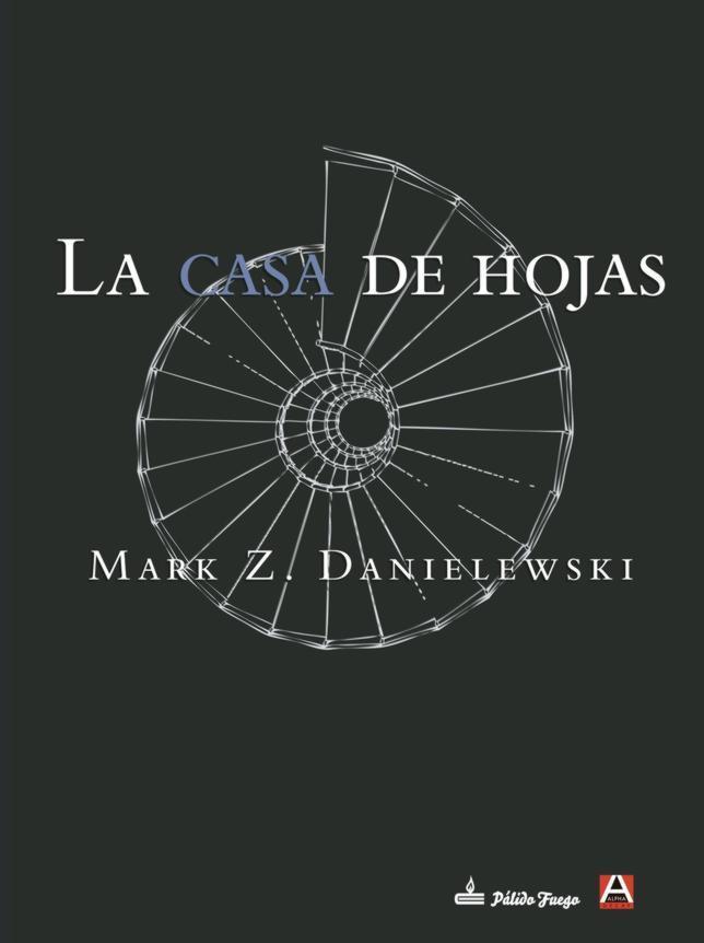 Los mejores libros de 2013 (seleccion de ABC.com) Casa-hojas-danielewski--644x862