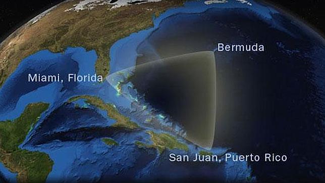 Las desapariciones en el Triángulo de las Bermudas tienen una explicación lógica según el NOAA Bermuda-triangle--644x362