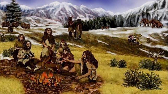 El futuro ya es el presente. Ninos-neandertales--644x362
