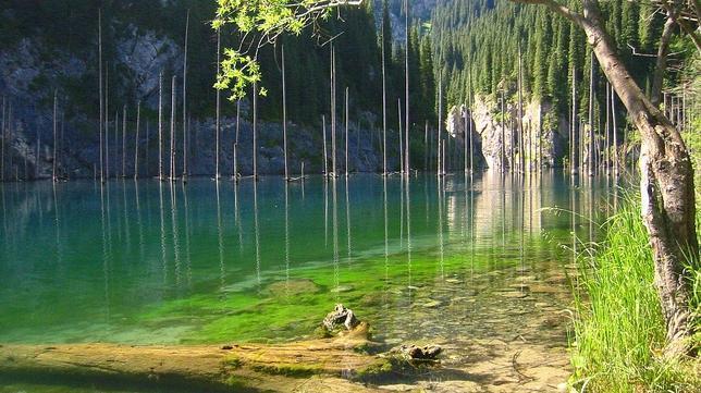 )))El color de la Naturaleza((( Lago-Kaindy--644x362
