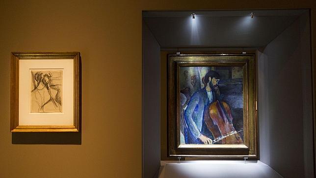 La coleccion Abelló deslumbra en Madrid Abe1--644x362