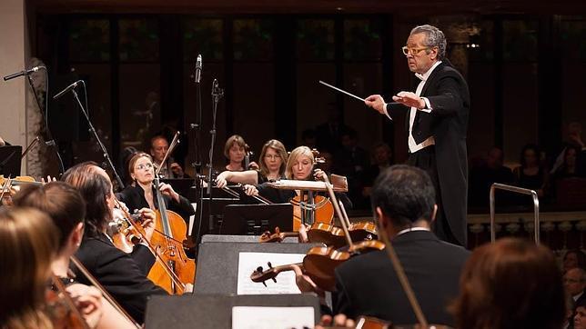 Subastada la Sinfonía 2 de G. Mahler por 5.300.000€. - Página 2 Conde--644x362