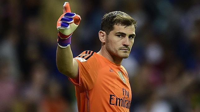 Íker Casillas - Preguntas y respuestas del adiós Casillas2--644x362