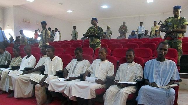 Nigeria: En los orígenes de la secta Boko Haram. - Página 5 Terroristas-boko-haram--644x362