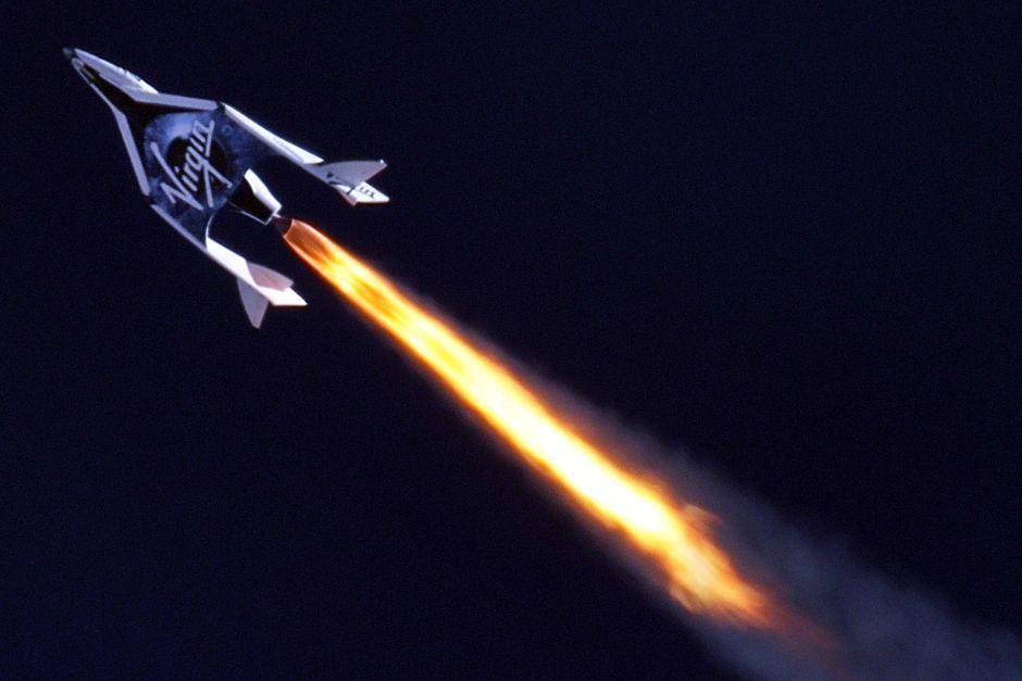 Destruction du SpaceShipTwo & enquête - 31.10.2014 4659404-3x2-940x627