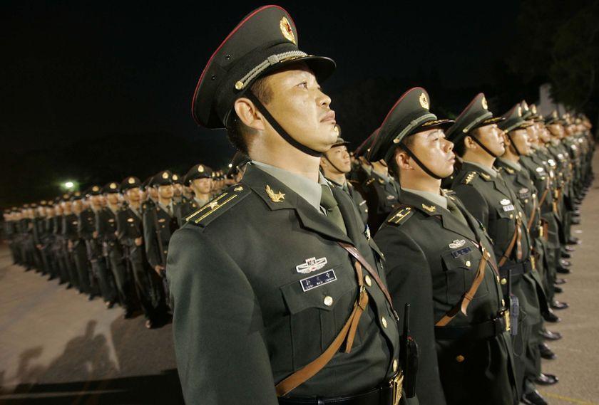 القوة العسكرية الصينية R235379_946571
