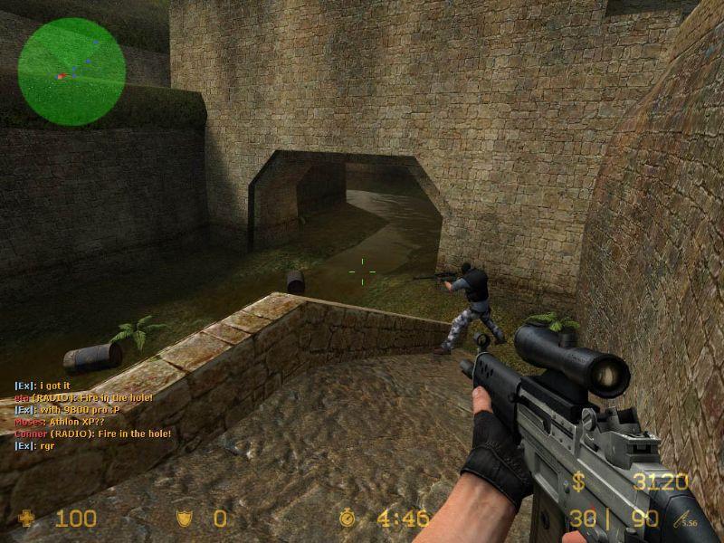 Counter Strike: Source 19129