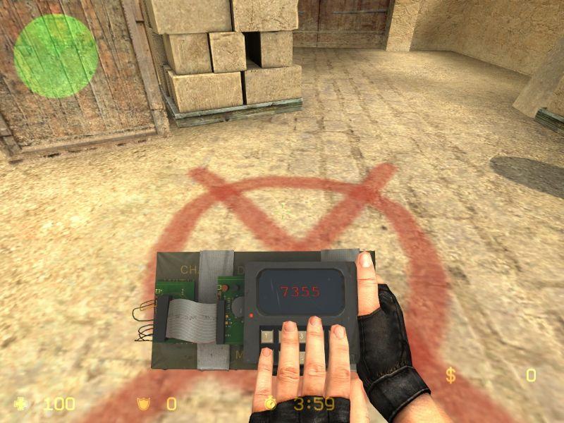 Counter Strike: Source 19135