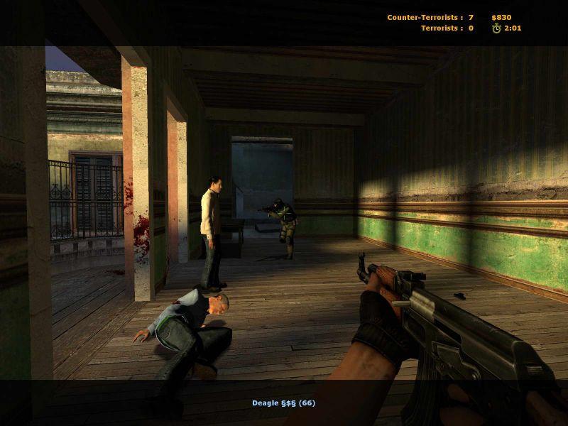 Counter Strike: Source 19147
