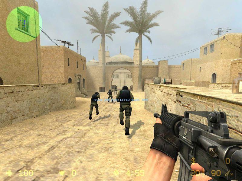 Counter Strike: Source 19157