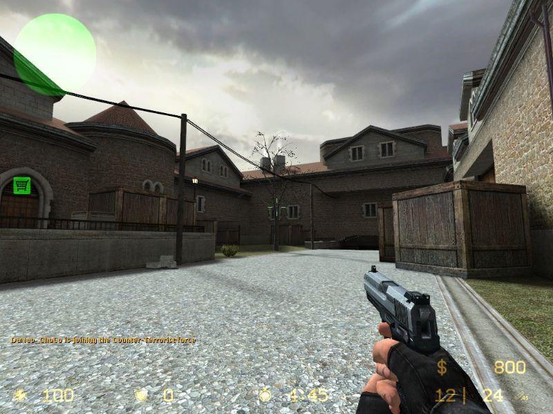 Counter Strike: Source 19168