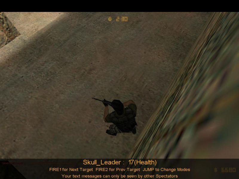 Counter-Strike 1.6 2713