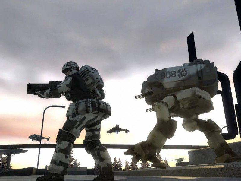 Battlefield 2142 (06) / CZ 67014