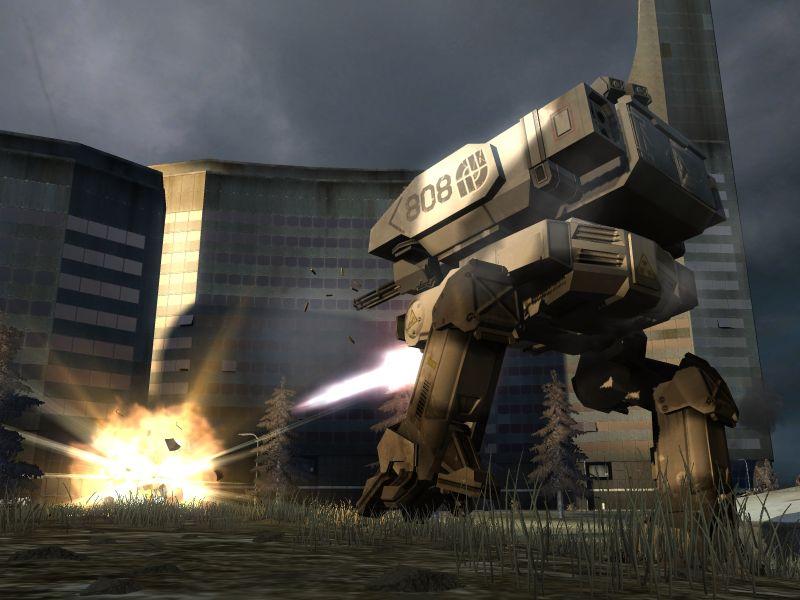Battlefield 2142 (06) / CZ 69044