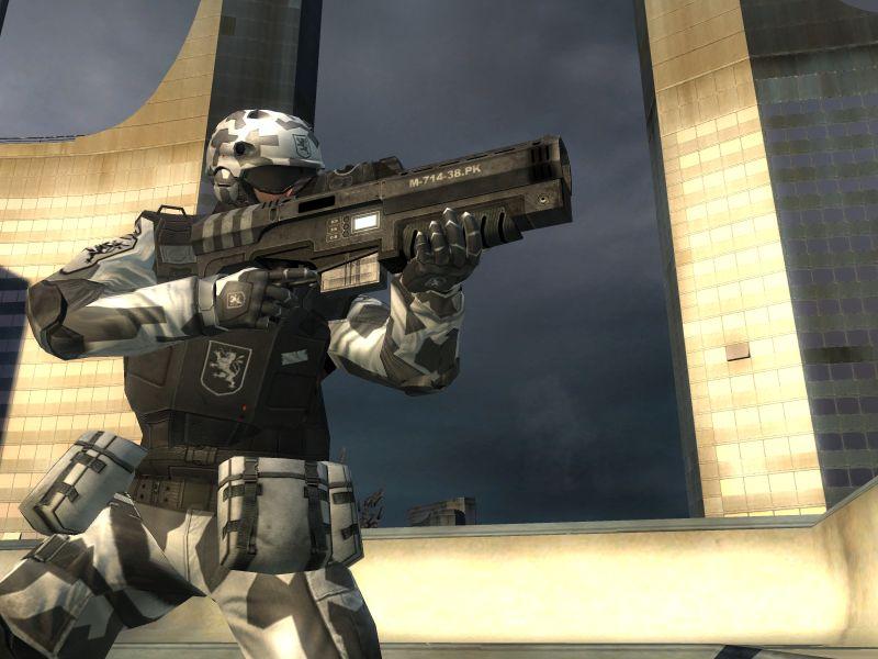 Battlefield 2142 (06) / CZ 69046