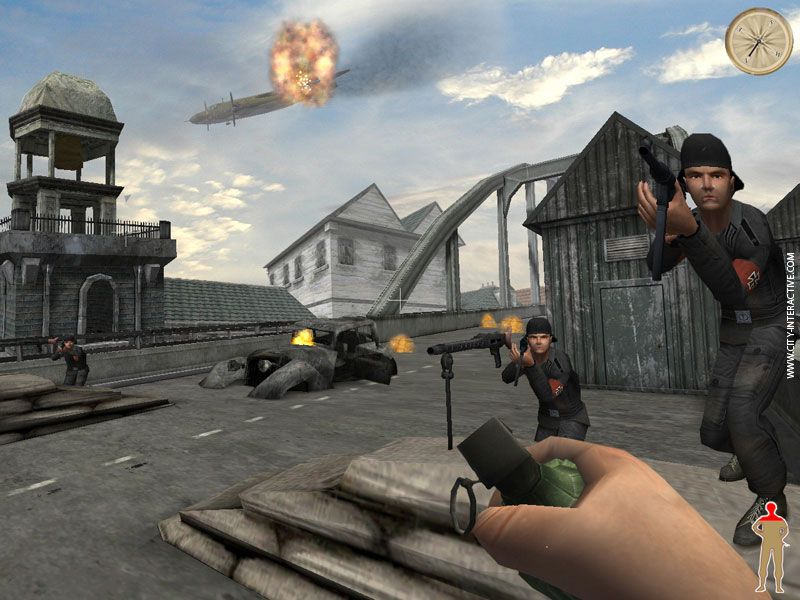 Battlestrike: Call to Victory [2005] 84861