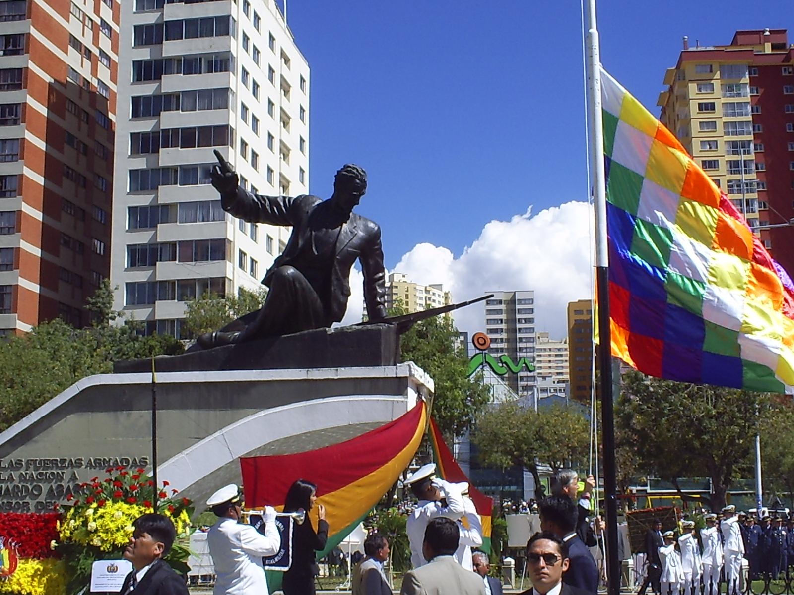 Bolivia - Página 7 0010