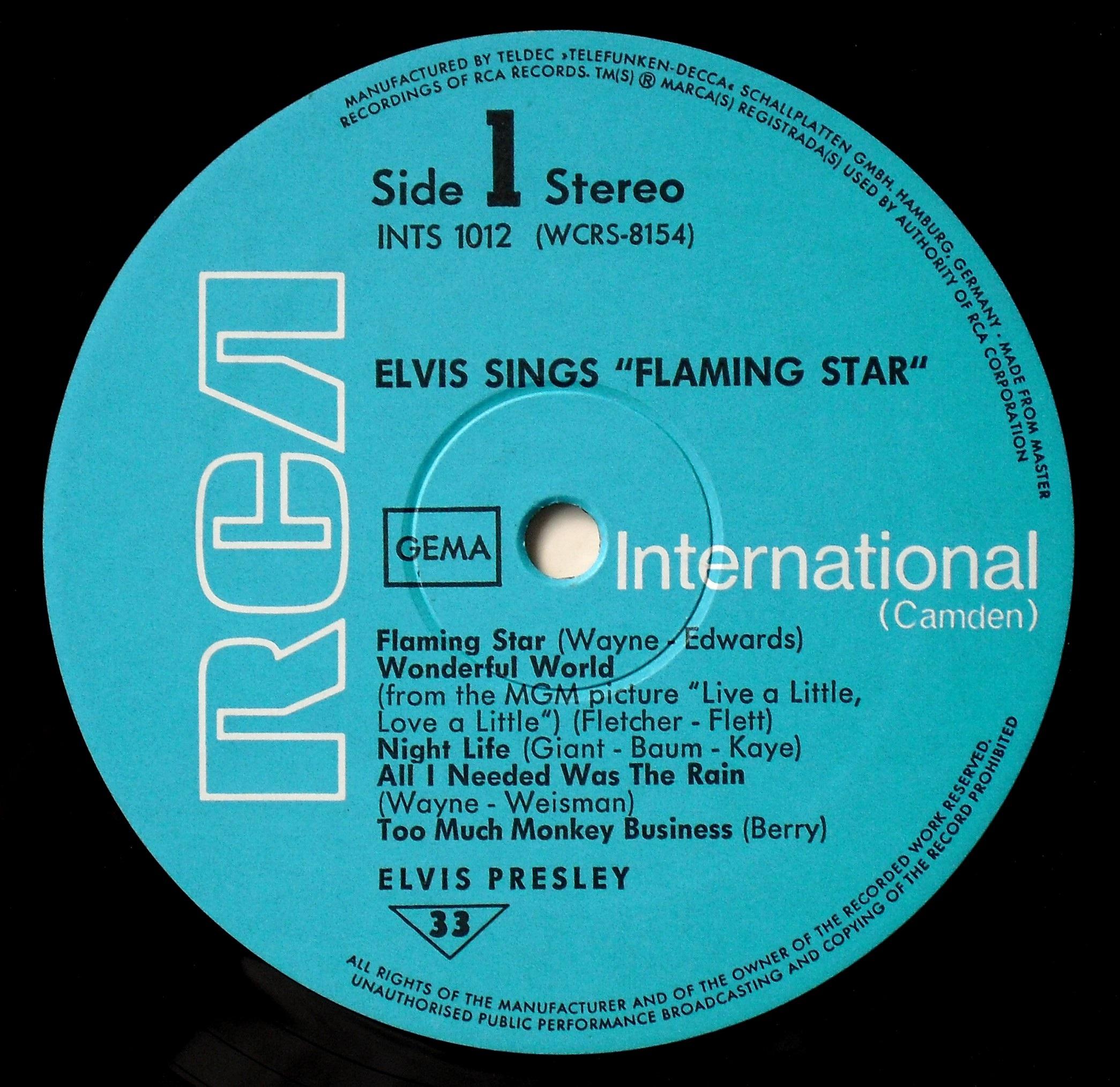 ELVIS SINGS FLAMING STAR 009sau3w