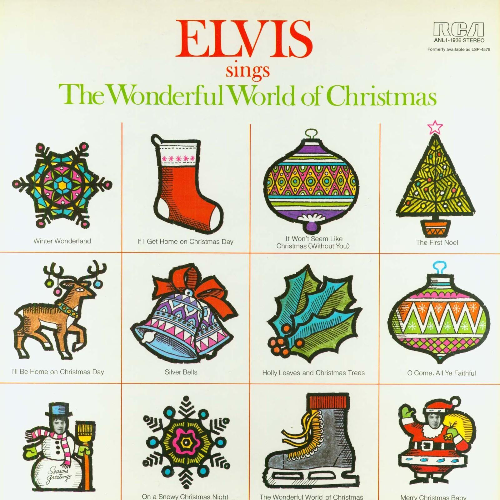 Das Top Christmas Album 014ms6p