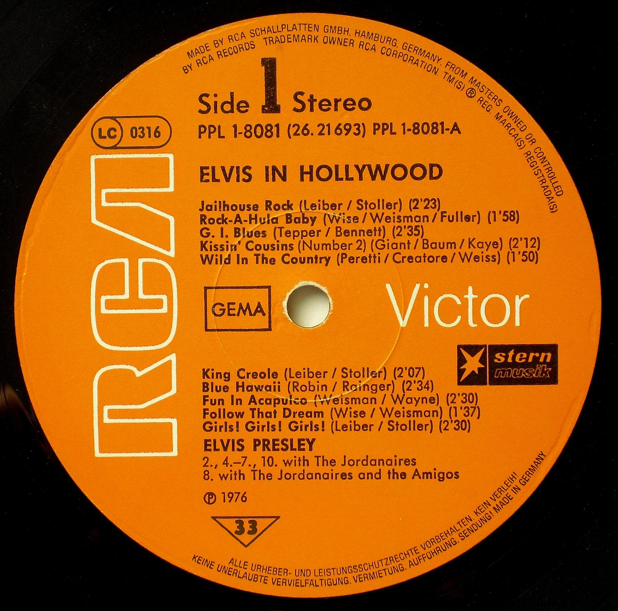 ELVIS IN HOLLYWOOD 03s1plue8