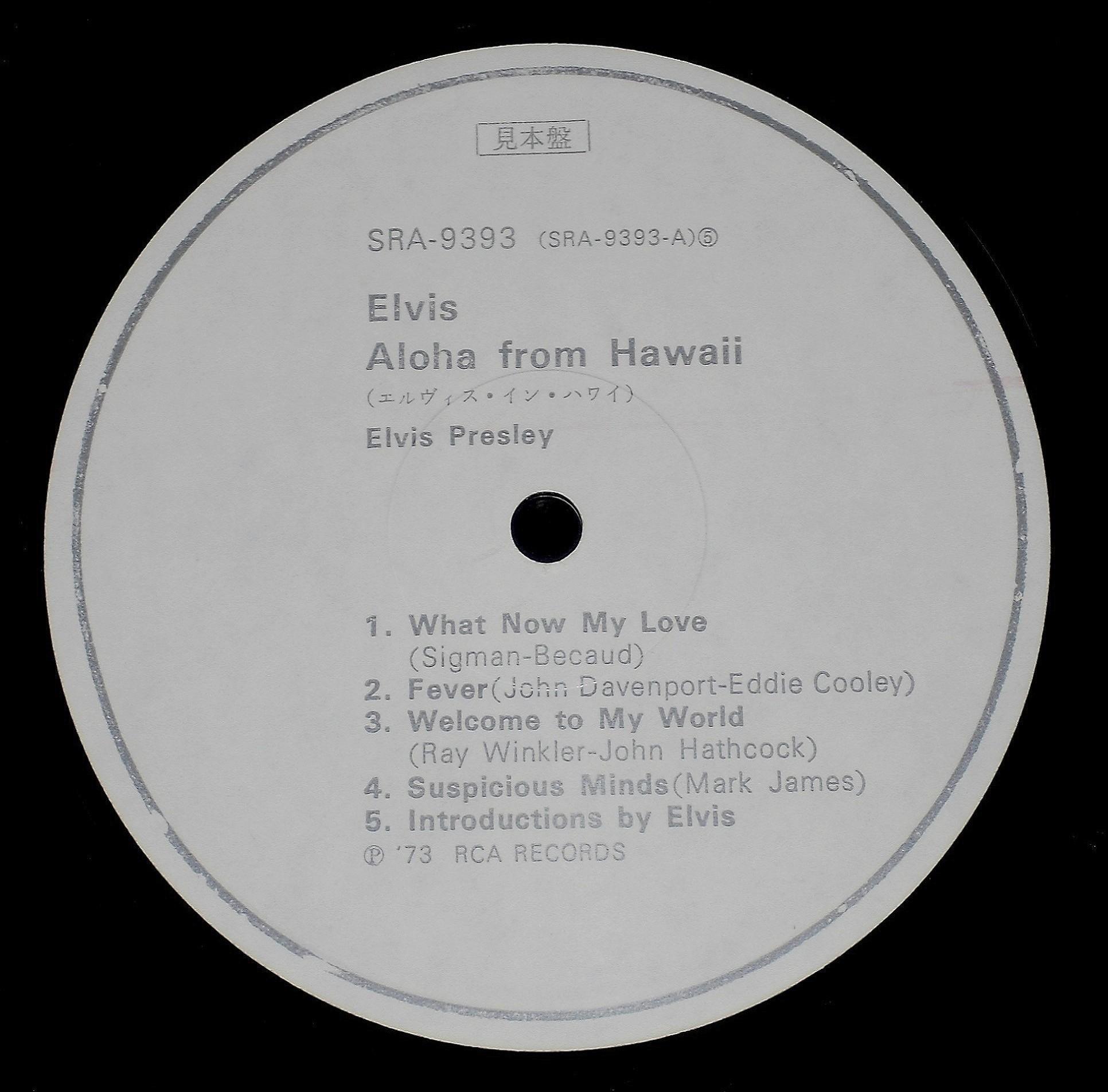 ALOHA FROM HAWAII VIA SATELLITE 04s33drg1