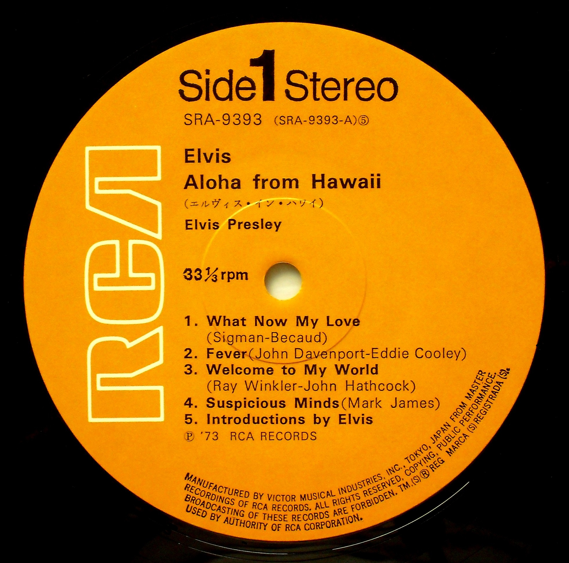 ALOHA FROM HAWAII VIA SATELLITE 04s3kmp2y