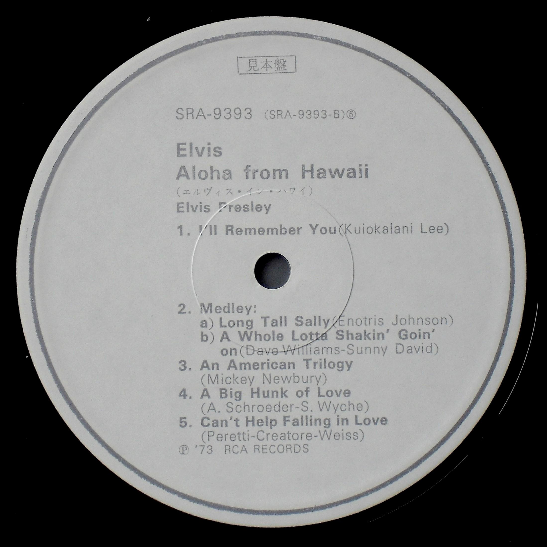 ALOHA FROM HAWAII VIA SATELLITE 04s4szp82