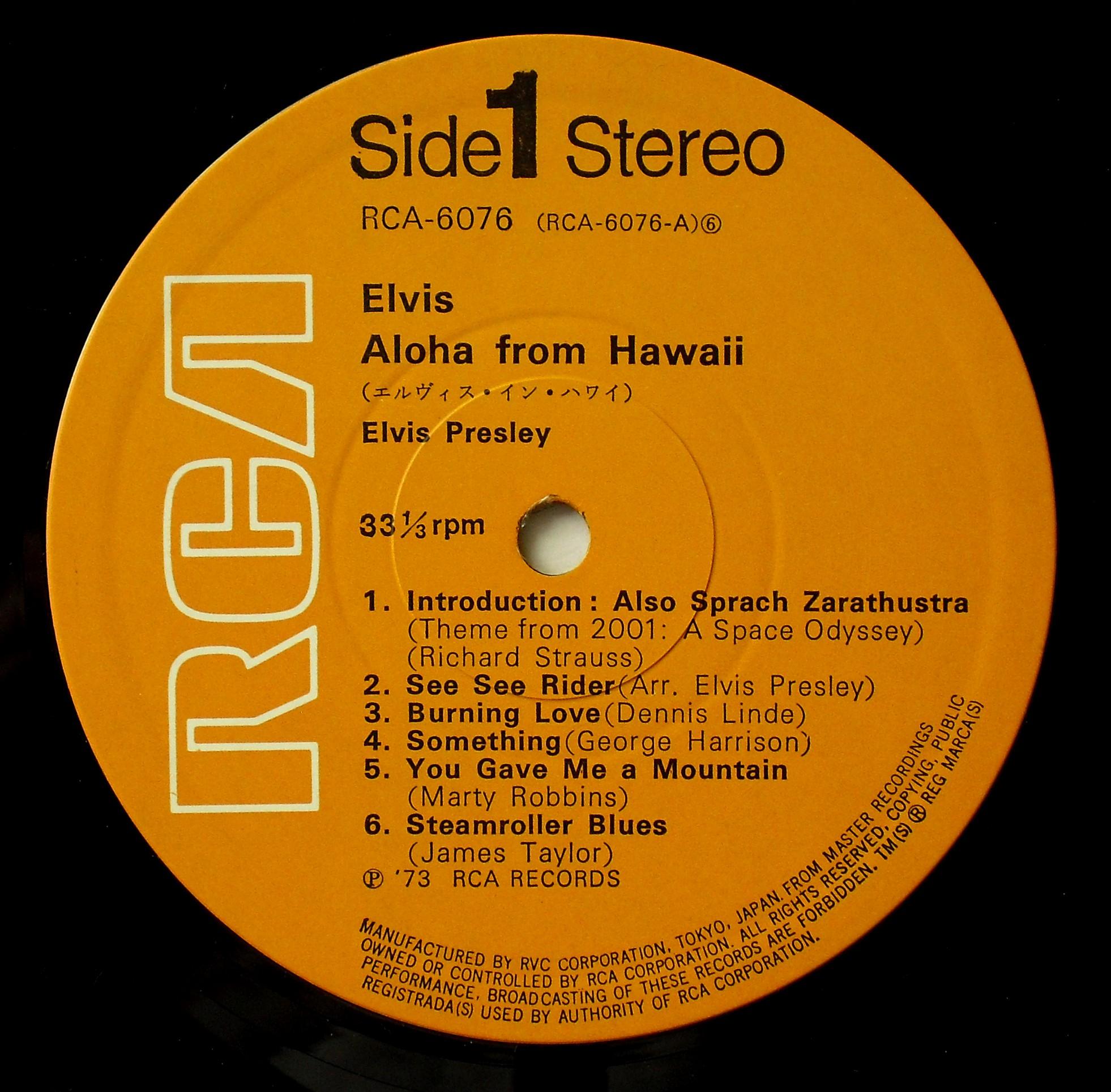 ALOHA FROM HAWAII VIA SATELLITE 11s1deyic
