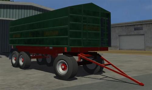Brantner Anhaenger (MultiPlane) 121ds0v