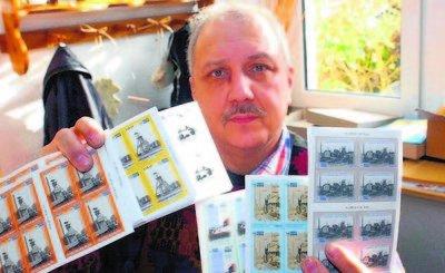 Bergbaujubiläum auf Briefmarke 1225104643206lb6nf