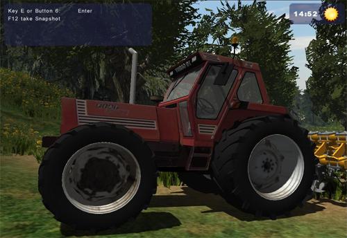 FIAT 1580DT 1580w97z