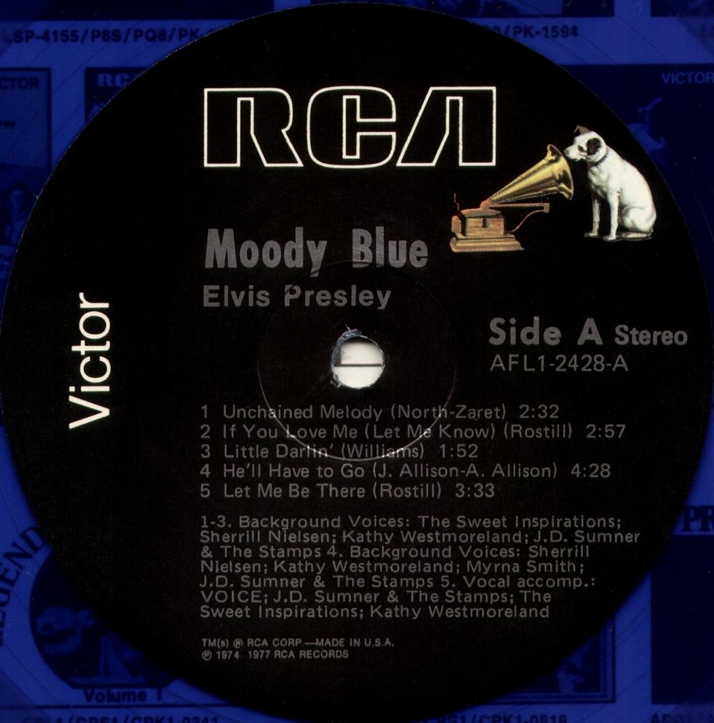 MOODY BLUE 19213768nsukj