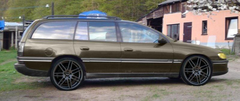 Omega b Caravan faken 220420153333ysuj3